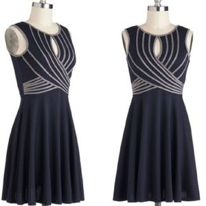 FABULOUS Ya Losangeles/ Modcloth dress